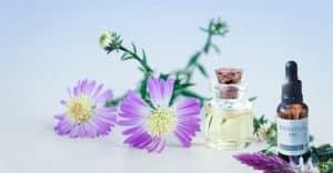 huile essentielle contre le ronflement