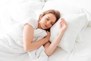 meilleure position pour dormir