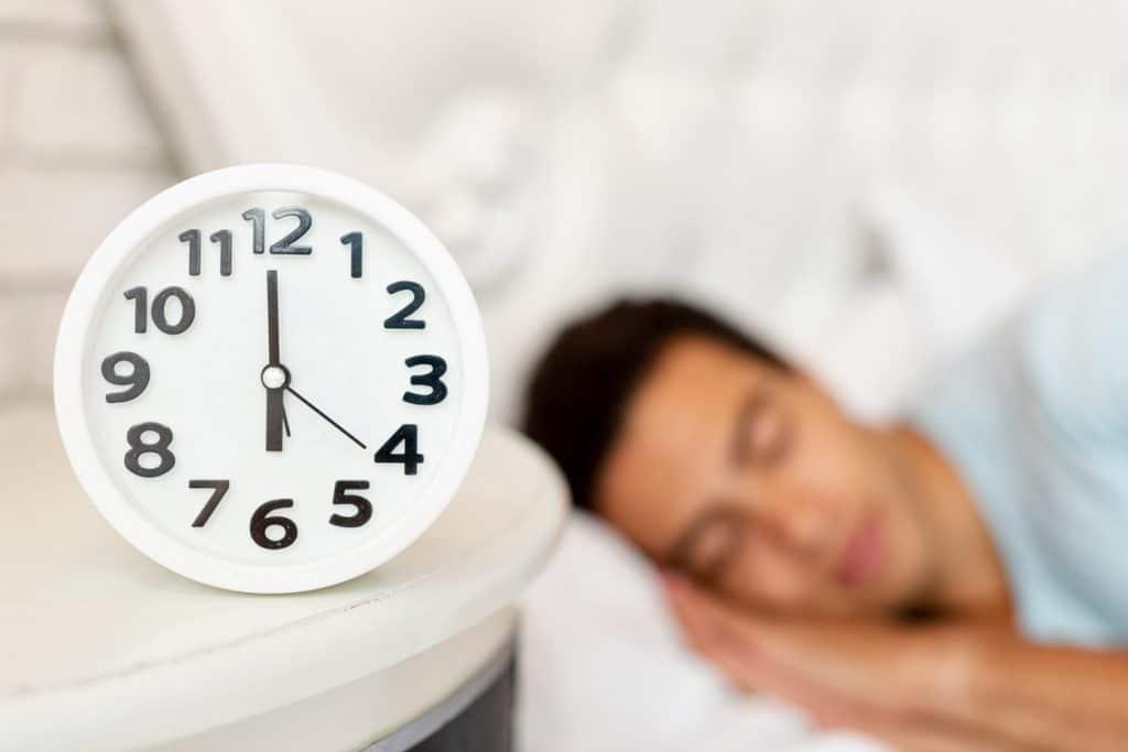 nombre heures dormir