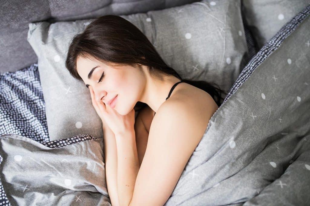 penser trop et mieux dormir